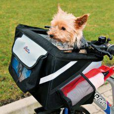 Fahrradtasche für Hunde 38 x 25 x 25 cm