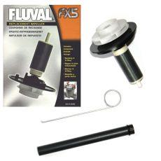 Ersatzrotor + Achse für Fluval FX5 / FX6
