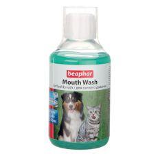 Mundwasser für Hunde und Katzen Beaphar 250ml