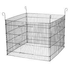 Hundezwinger PARK 2 - 80x100 cm