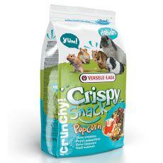 Snack Crispy 10kg - Futter für Nager