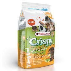 Crispy Snack Fibres 15kg - Futter für Nager