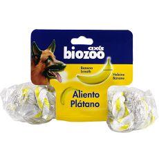 Hundespielzeug - Baumwollknoten 20 cm, Banane