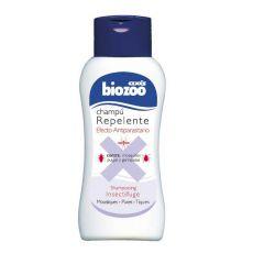 Hundeshampoo gegen Parasiten - 250 ml