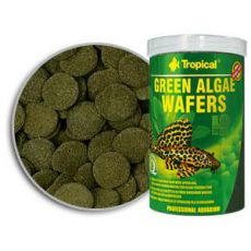 TROPICAL Green Algae Wafers 5 L/2,25kg