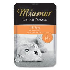 MIAMOR Ragout Royal 100g - PUTE