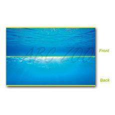 Aquarium Hintergrund 100x50cm - Juwel L