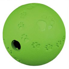 Snackball für Hunde - Naturgummi, 6 cm