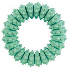 Hundespielzeug - Kreis mit Minzaroma, 12 cm