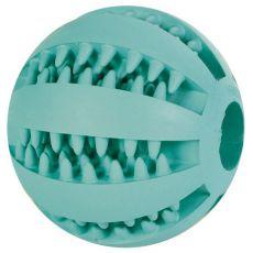 Spielball für Hunde mit Pfefferminzgeschmack, 7 cm