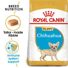 Royal Canin Junior Chihuahua - 1,5 kg