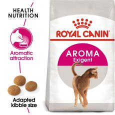 Royal Canin AROMA EXIGENT - 2kg