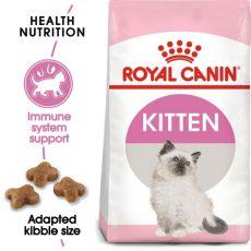 Royal Canin KITTEN - Futter für Katzenbabys , 2 kg