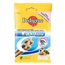 Kausnack für Hunde Pedigree Denta Stix small - 7 Stk. / 110g