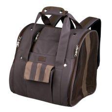 Rucksack für Hunde oder Katzen Nelly - 34x32x29cm