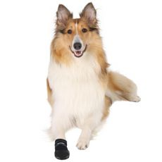 Schuhe für Hunde Walker, rutschfest - L / 2St.