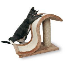 Kratzeisen Inca für Katze, Sisal - 25x44cm