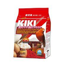 Futter für Kanari Färbung KIKI RED - 300g