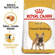 ROYAL CANIN FRENCH BULLDOG ADULT - 1,5 kg