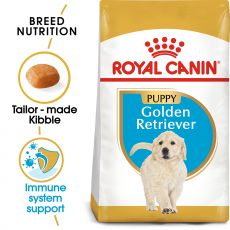 ROYAL CANIN GOLDEN RETRIEVER JUNIOR - 12kg