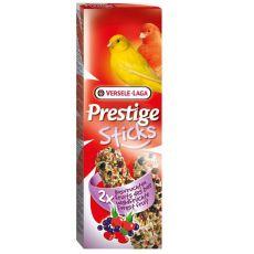 Stangen für Kanari Prestige Sticks 2Stk. - Waldfrüchte, 60g