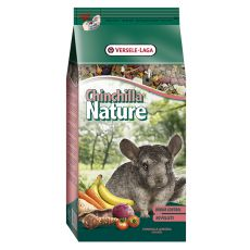 Komplettes Futter für Chinchilla - Chinchilla Nature, 750 g
