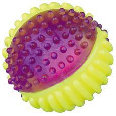 Leuchtender und springender Ball - 7 cm