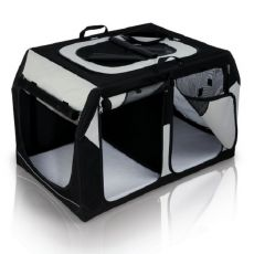 Vario duplo Transportbox - S-M, 91x60x61/57cm