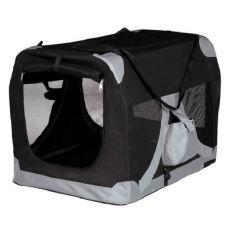 Hundetransportbox de luxe - 50x50x70cm