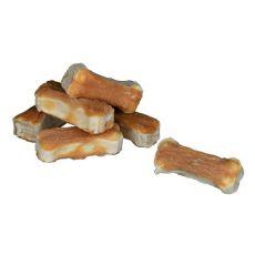 Knochen für Hunde mit Hühnerfleisch - 120 g