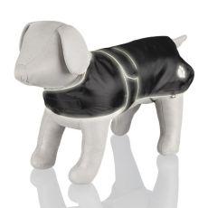 Mantel für Hunde mit Reflexelementen - L / 60-85cm