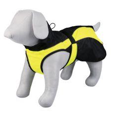 Reflektierende Jacke für Hunde - M / 58-76cm