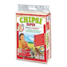 CHIPSI SUPER - Heimtierstreu für Nager 60 L