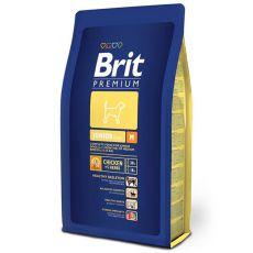 Brit Premium Junior Medium 15kg