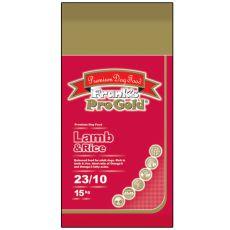 Frank´s Pro Gold Lamm und Reis 23/10 - 15kg