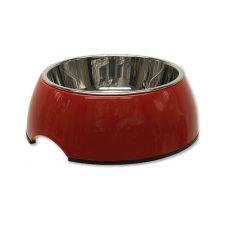 Hundenapf DOG FANTASY,  0,35L - rot
