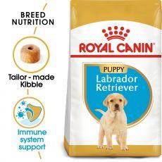 ROYAL CANIN LABRADOR RETRIEVER JUNIOR - 3kg