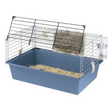 Käfig für Meerschweinchen und Hase CAVIE 60