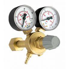 """CO2 Druckminderer mit 2 Manometern - Gewinde G3/4"""""""