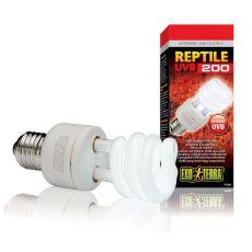 EXOTERRA REPTILE UVB200 25 W Lampe
