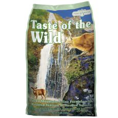 TASTE OF THE WILD Rocky Mountain Feline 2kg