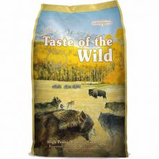 TASTE OF THE WILD High Prairie Canine 13kg