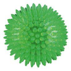Hundespielzeug - Igelball, 8 cm