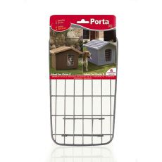 Metalltür porta 4 für Hundehütte - 48 x 27,5 cm