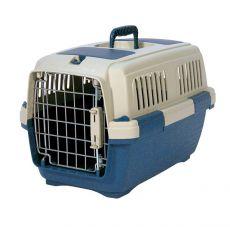 Transportbox für Hunde und Katzen bis 10 kg - Clipper 1 TORTUGA