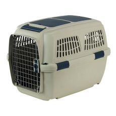 Hundetransportbox bis 25 kg - Clipper 4 TORTUGA