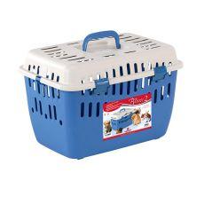 Transportbox BINNY 2 - blau, 48 x 32 x 31 cm