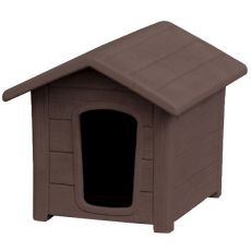 Hundehütte LINDA 2 - 57x74x55 cm
