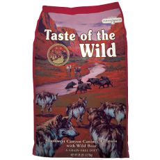TASTE OF THE WILD Southwest Canyon 13kg