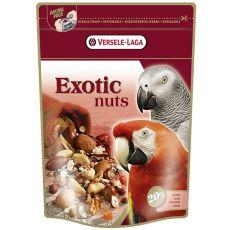 Nüsschengemisch für Papageien Prestige Premium Exotic Nut 750g